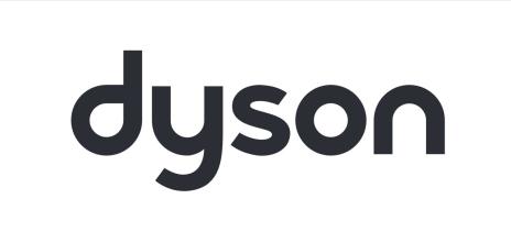 Dyson logotyp