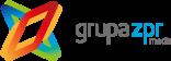 Grupa ZPR - logo