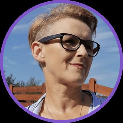 Ekspert Joanna Kucharska