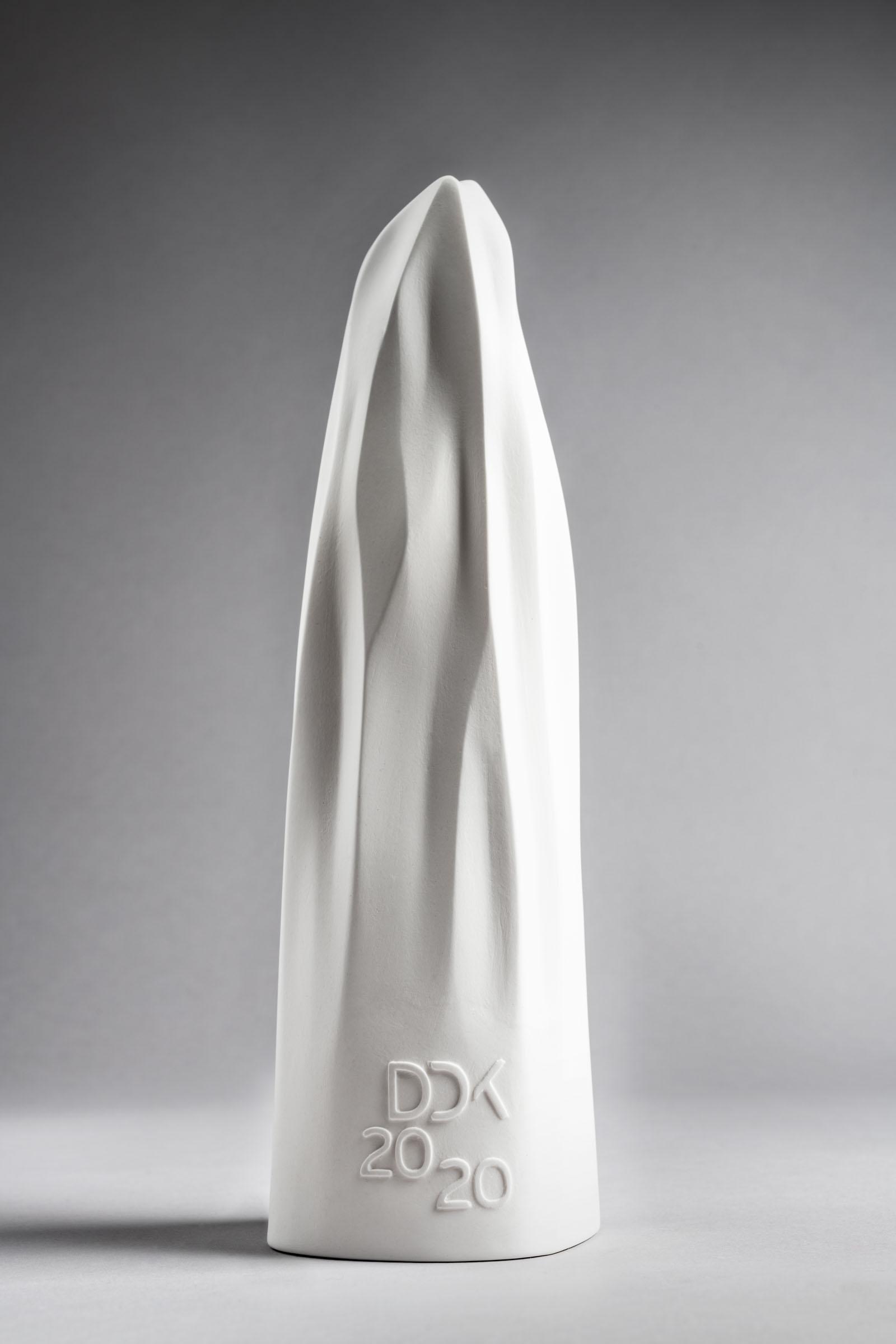 DDK 2020 - Statuetka