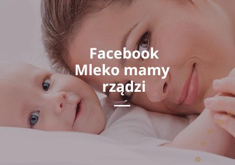 Mleko mamy rzadzi grupa facebook