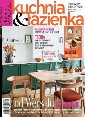 Kuchnia & Łazienka