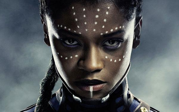 Black Panther surpasses Wonder Woman at the US box office