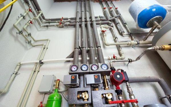 Równoważenie hydrauliczne. Metody równoważenia hydraulicznego instalacji i najczęstsze błędy