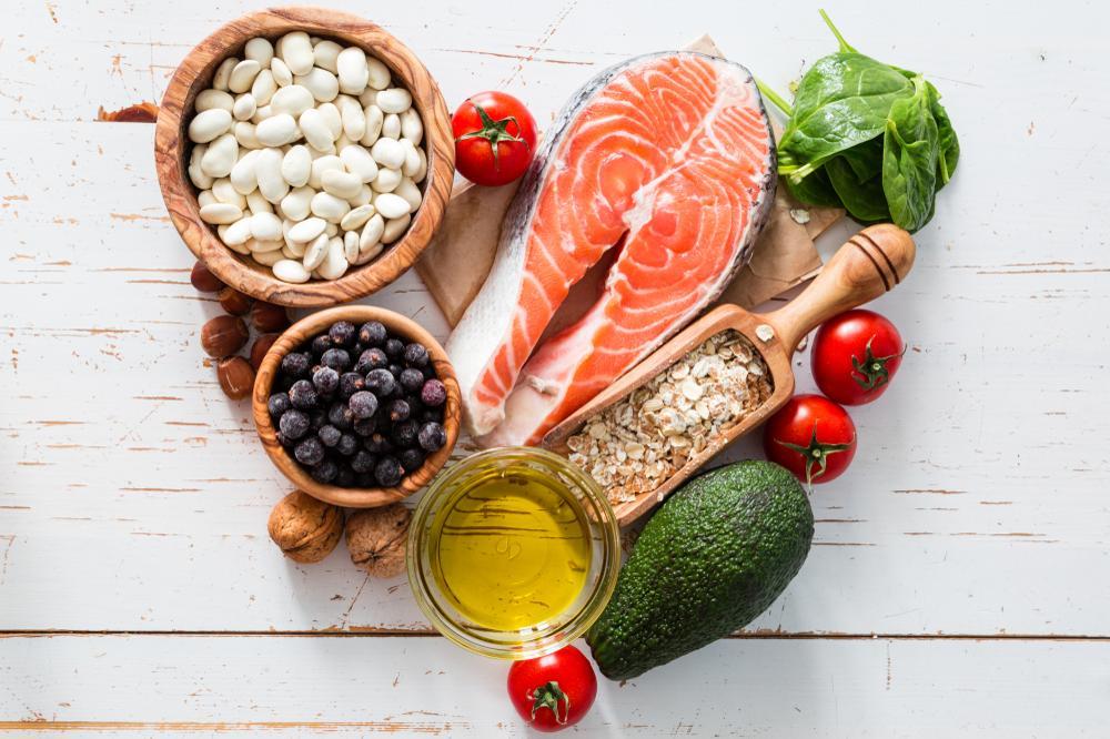 Dieta na obniżenie cholesterolu - co można jeść, jadłospis