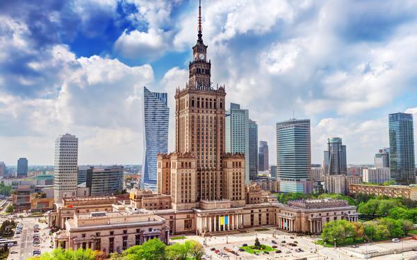 Atrakcje dla dzieci - Warszawa 2021. Gdzie pójść z dzieckiem w stolicy?